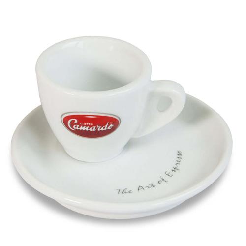Tách uống Cafe Camardo